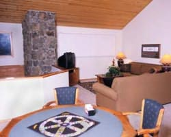 Big Sky MT-Lodging vacation-Beaverhead Condominiums - Resort Property Management-2 Bedroom Condominium with Hot Tub Max Occup 6