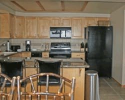 Big Sky MT-Lodging excursion-Beaverhead Condominiums-2 Bedroom Condo Max Occup 6