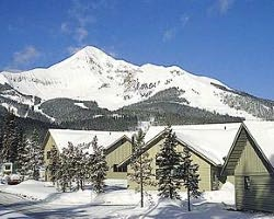 Ski Vacation Package - Bighorn Condominums - Resort Property Management