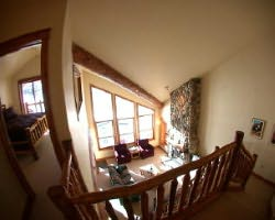 Crested Butte Colorado-Lodging vacation-Black Bear Lodge - CBMR