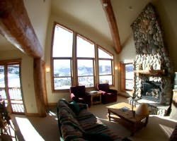 Crested Butte Colorado-Lodging trip-Black Bear Lodge - CBMR