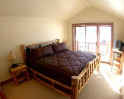 Crested Butte Colorado-Lodging tour-Black Bear Lodge - CBMR