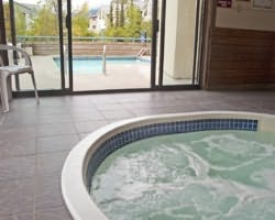 Whistler Blackcomb-Lodging tour-The Listel Hotel Whistler