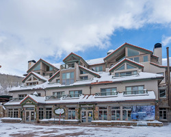 Telluride Colorado-Lodging holiday-Blue Mesa Lodge