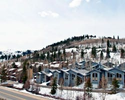Ski Vacation Package - Boulder Creek Condominiums