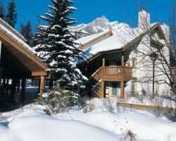 Ski Vacation Package - Banff Rocky Mountain Resort
