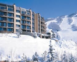 Ski Vacation Package - Bronze Tree Condominiums