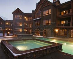 Ski Vacation Package - Blue Sky Breckenridge