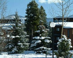 Winter Park CO-Lodging vacation-Beaver Village Condominiums