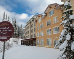 Sun Peaks BC-Lodging travel-Nancy Greene s Cahilty Hotel Suites