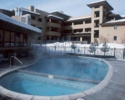 Steamboat CO-Lodging travel-Canyon Creek Condominiums
