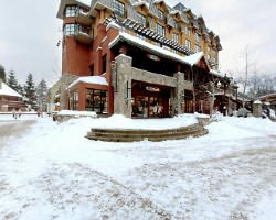 Ski Vacation Package - Carleton Lodge