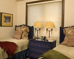 Snowmass CO-Lodging excursion-Chamonix Condominiums-Exceptional 2 Bedroom Condo Max Occup 5-6
