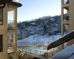Snowmass CO-Lodging trek-Chamonix Condominiums