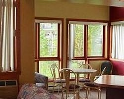 Mt Tremblant Quebec-Lodging tour-Chouette Condominiums