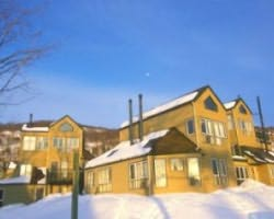 Mt Tremblant Quebec-Lodging excursion-Chouette Condominiums