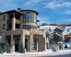 Ski Vacation Package - The Chateaux Deer Valley
