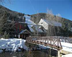 Telluride Colorado-Lodging outing-Cimmaron Lodge - Alpine Lodging