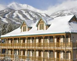 Breckenridge CO-Lodging holiday-The Corral at Breckenridge