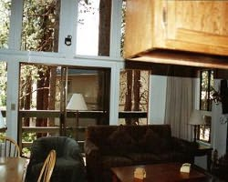 South Lake Tahoe CA-Lodging travel-Concept Sierra Condominiums