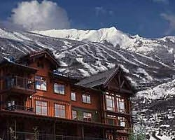 Ski Vacation Package - Capitol Peak Lodge