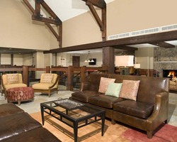 Breckenridge CO-Lodging excursion-Crystal Peak Lodge-1 Bedroom Condominium