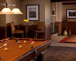 Breckenridge CO-Lodging trek-Crystal Peak Lodge-2 Bedroom Condominium with Den