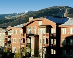 Ski Vacation Package - Crestview Condominiums