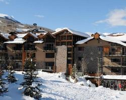 Ski Vacation Package - Crestwood Condominiums