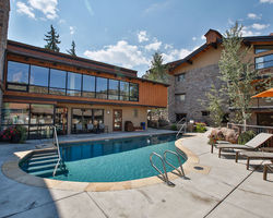 Snowmass CO-Lodging outing-Crestwood Condominiums-Standard 1 Bedroom Condo with Loft Max Occup 6
