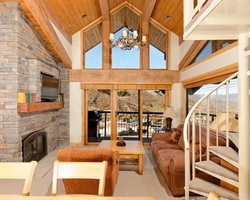 Snowmass CO-Lodging outing-Crestwood Condominiums-Standard 3 Bedroom Condo Max Occup 8