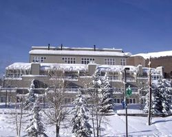Winter Park CO-Lodging outing-Crestview Place Condominiums