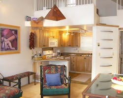 Telluride Colorado-Lodging excursion-Double Diamond Condominiums - Alpine Lodging