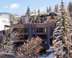 Aspen Colorado-Lodging excursion-Durant Condominiums