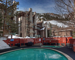 Aspen Colorado-Lodging trip-Durant Condominiums