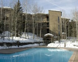 Snowmass CO-Lodging travel-The Enclave Condominiums