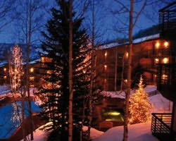 Snowmass CO-Lodging weekend-The Enclave Condominiums