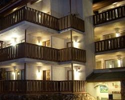 Vail CO-Lodging expedition-Enzian Condominiums