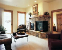 Steamboat CO-Lodging holiday-EagleRidge Lodge
