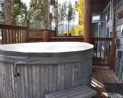 Breckenridge CO-Lodging expedition-Elk Ridge Townhomes
