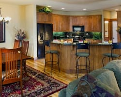 Steamboat CO-Lodging outing-EagleRidge Townhomes