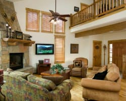 Steamboat CO-Lodging tour-EagleRidge Townhomes