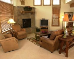 Steamboat CO-Lodging vacation-EagleRidge Townhomes