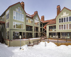 Telluride Colorado-Lodging holiday-Etta Place Condominiums - Alpine Lodging