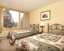 Keystone CO-Lodging outing-Evergreen Condominiums-3 Bedroom
