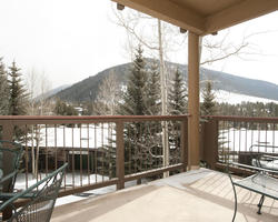 Keystone CO-Lodging outing-Evergreen Condominiums-1 Bedroom