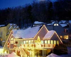 Ski Vacation Package - Fall Line Condominiums