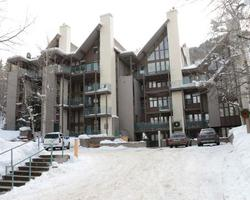 Aspen Colorado-Lodging trek-Fifth Avenue Condominiums-Standard 2 Bedroom Condominium Max Occup 4