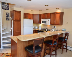 Aspen Colorado-Lodging trip-Fifth Avenue Condominiums-Standard 2 Bedroom Condominium Max Occup 4