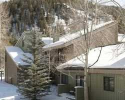Keystone CO-Lodging outing-Forest Condominiums